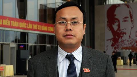 Con trai nguyên Bí thư Hà Nội trúng cử đại biểu QH