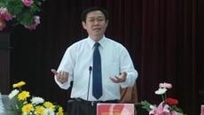 Phó TT Vương Đình Huệ: Kiểm soát lạm phát trong khoảng 4- 5%