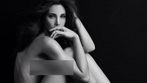 hoa hậu, khỏa thân, Hoa hậu Quốc tế, Venezuela, Edymar Martinez