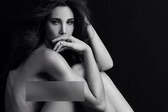 Hoa hậu Quốc tế đăng ảnh khỏa thân dậy sóng dư luận