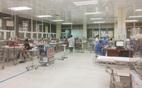 Giữa thủ đô, người nhà xông vào hành hung bác sĩ giữa đêm