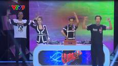 Tài năng DJ lại bị 'ném đá' tơi tả vì 'phá' nhạc Cách mạng