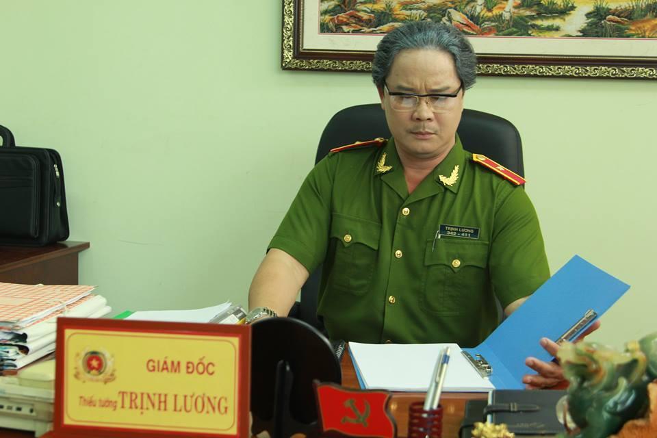 Công Hậu, Chạy án, Đồng tiền quỷ ám, Nguyễn Như Phong