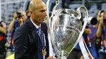 Zidane: Sinh ra để thành huyền thoại