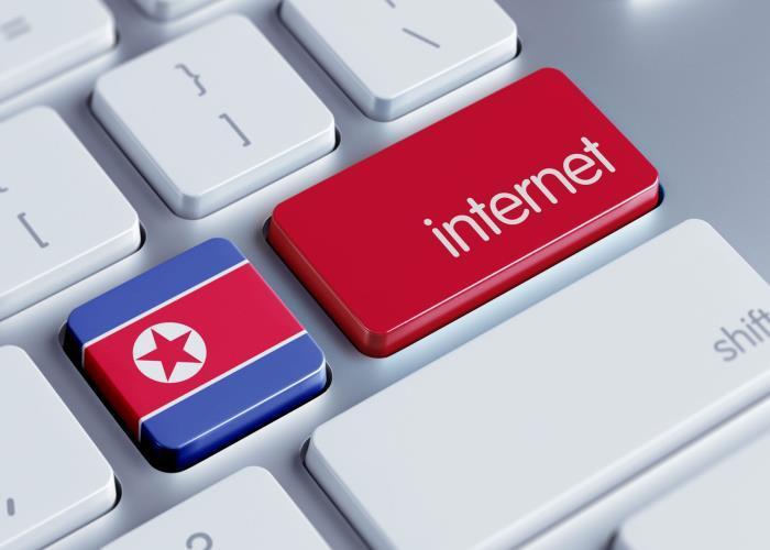 hacker, mạng xã hội, Bắc Triều Tiên, Internet,