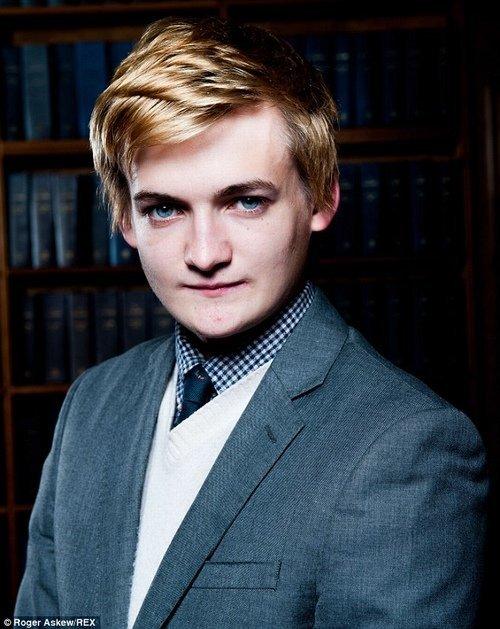 tro choi vuong quyen, tra tan gai, diem, Joffrey Baratheon