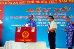 Ông Đinh Thế Huynh trúng cử ĐBQH tỷ lệ cao nhất ở Đà Nẵng