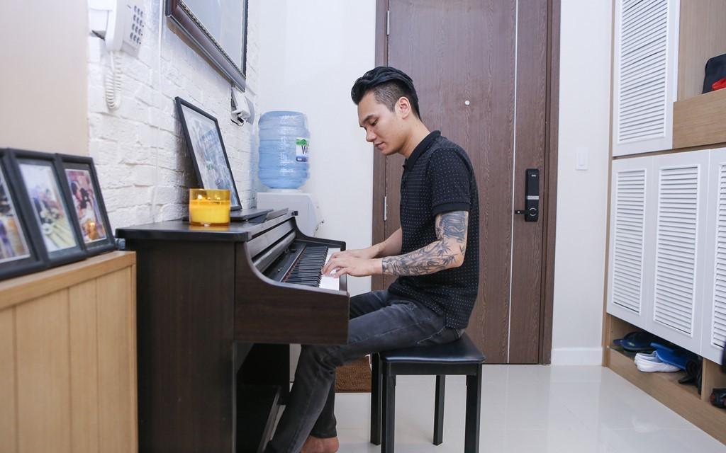 Khắc Việt, ca sĩ khắc việt, nhạc sĩ khác việt, nhà Khắc Việt