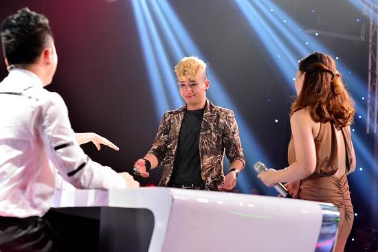 Nhạc sỹ trẻ bức xúc vì thí sinh X Factor 'giết chết' ca khúc hit