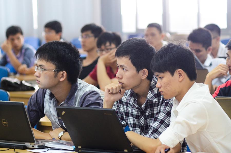 ĐH Bách Khoa Hà Nội, sinh viên nghiên cứu khoa học