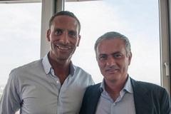 Lý do Mourinho muốn đưa Ferdinand vào BHL MU