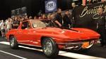 11 ôtô cổ có giá bán kỷ lục ở Mỹ