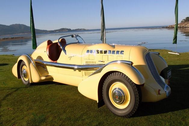 20160530092526 dau gia oto co2 11 chiếc xe cổ có giá bán kỷ lục ở Mỹ