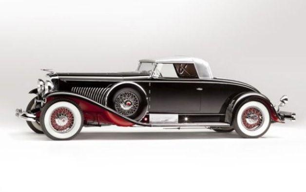 20160530092526 dau gia oto co9 11 chiếc xe cổ có giá bán kỷ lục ở Mỹ