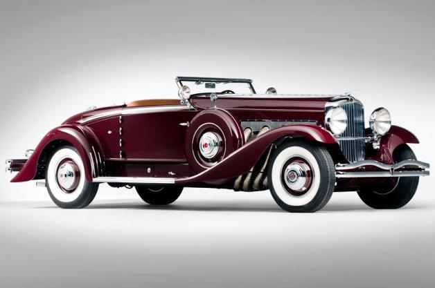20160530093010 dau gia oto co4 11 chiếc xe cổ có giá bán kỷ lục ở Mỹ