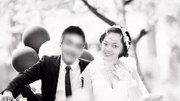 Chú rể mất đột ngột vì TNGT, cô dâu làm đám cưới một mình