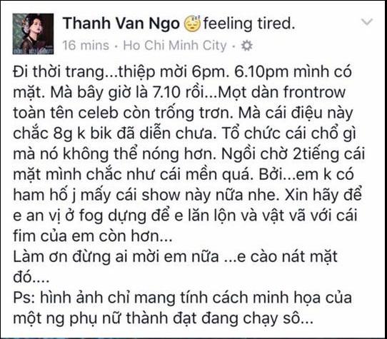 Ngô Thanh Vân, Kỳ Duyên, Angela Phương Trinh, thời trang, sự kiện