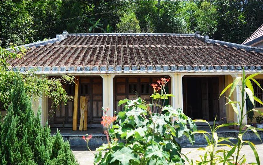 Ngôi nhà cổ Ngô Đình Diệm 2 lần đòi mua không bán
