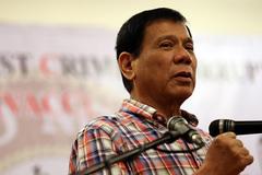 Tân Tổng thống Phillippines cứng rắn về Biển Đông