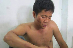 Cảnh sát nổ súng bắt 2 tên cướp nguy hiểm ở Sài Gòn