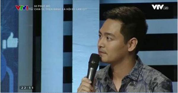 MC Phan Anh nói về chương trình 'gây bão' của VTV