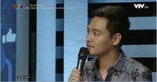 MC Phan Anh nói về chương trình