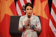 Thật ấu trĩ khi 'ném đá' Thanh Lam, Mỹ Linh
