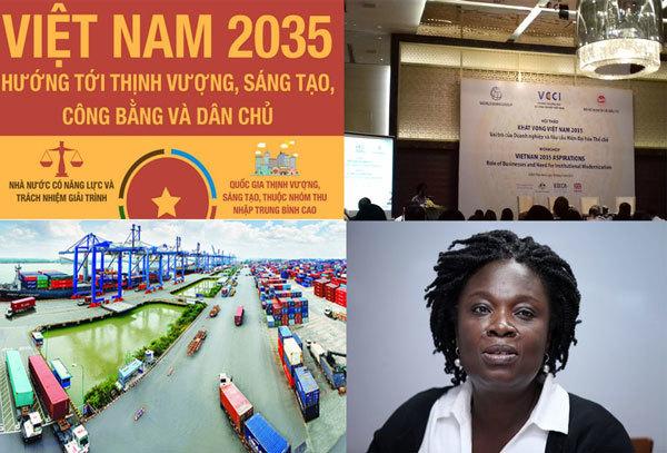 20 năm nữa, Việt Nam may mắn bằng Hàn Quốc năm 2000