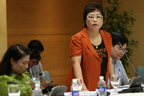 Mối quan hệ đẩy cựu đại biểu QH dính vòng lao lý