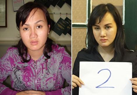 Sập bẫy kiều nữ: Đại gia đau đớn, mất toi triệu đô