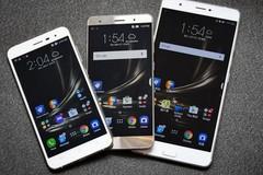 Asus chính thức trình làng ZenFone 3 với thiết kế và cấu hình cao cấp