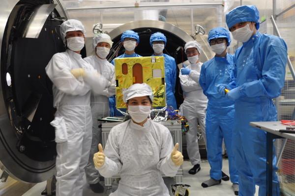 công nghệ vũ trụ, nhân lực chất lượng cao, chảy máu chất xám, vệ tinh made in Việt Nam