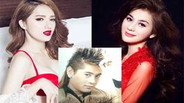 Ảnh độc 2 mỹ nhân chuyển giới hot nhất showbiz Việt