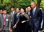 Chủ tịch QH Kim Ngân trong mắt ĐB kỳ cựu Dương Trung Quốc
