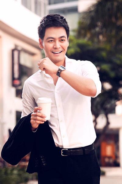 MC Phan Anh có xứng làm 'soái ca'?