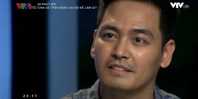 MC Phan Anh đăng đàn sau show chấn động của VTV