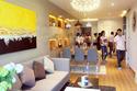 Căn hộ mẫu GoldSeason hút khách tham quan