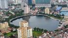 Địa chỉ duy nhất nội thành Hà Nội được xây 50 tầng