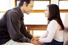 Cách xử lý tuyệt vời của bố khi con gái có chu kỳ đầu tiên