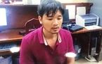 Hành trình truy bắt kẻ trộm xe vàng táo tợn giữa Hà Nội