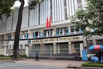 ĐH Kinh tế TP.HCM công bố quy định tuyển thẳng