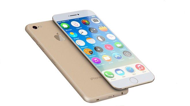 iPhone 7, phiên bản 16 GB