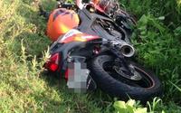 Phượt thủ HN 25 tuổi tử vong vì tai nạn giao thông