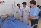 Sơn La: Đã bắt được nghi phạm bắn Phó CA phường