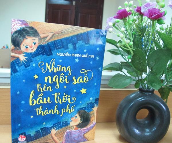Nguyễn Phan Quế Mai, truyện cổ tích, những ngôi sao trên bầu trời