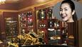 Hình ảnh chưa từng tiết lộ trong biệt thự triệu đô nhà chồng Hà Tăng