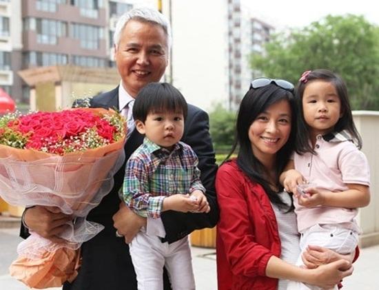 Trương Đình, Lâm Thoại Dương, showbiz Đài Loan