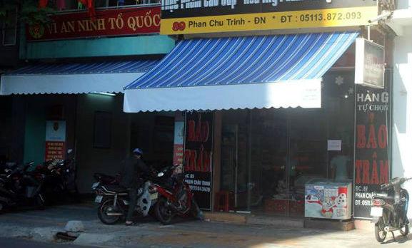 Đà Nẵng 'đồng phục' mái che trên nhiều tuyến phố