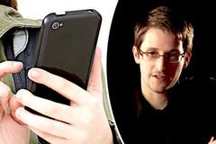Cựu tình báo Mỹ dạy cách chống gián điệp cho smartphone
