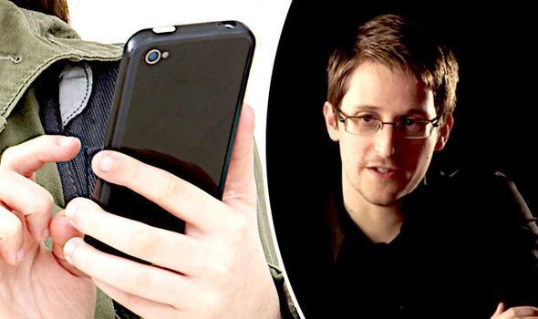 smartphone, bảo mật, Edward Snowden, điện thoại di động